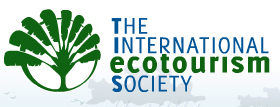 Logo of The International Ecotourism Society