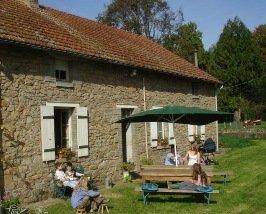 renovated farmhouse